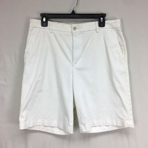 IZOD Water Saltwater Relaxed Classic Stretch Short